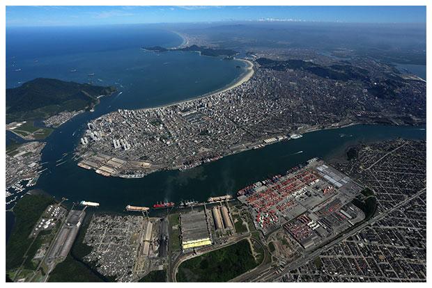 Santos Port Authority